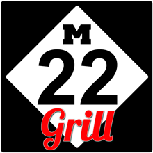 M22 Grill